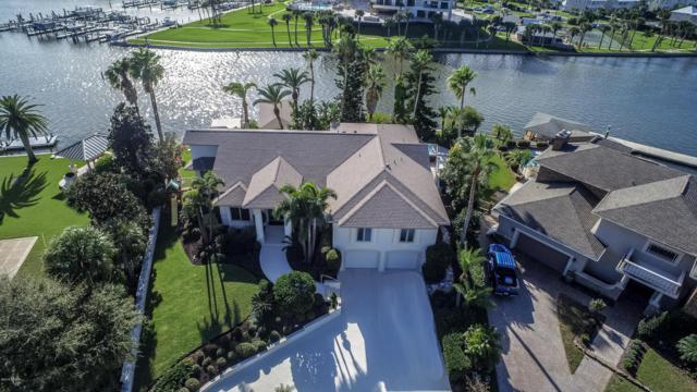 444 Quay Assisi, New Smyrna Beach, FL 32169 (MLS #1051064) :: Cook Group Luxury Real Estate