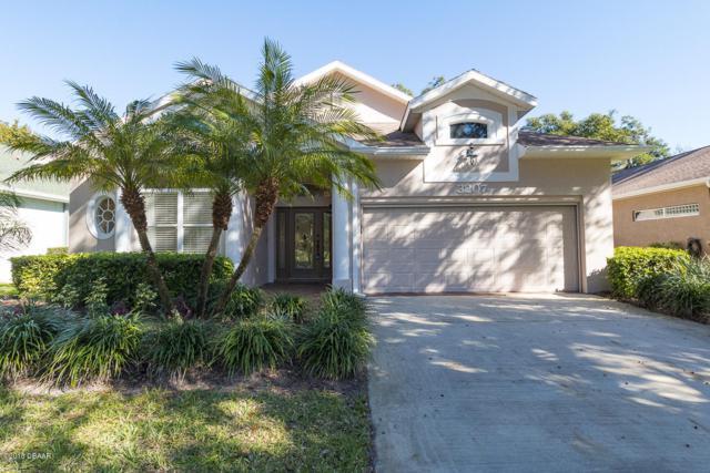 3207 Galty Circle, Ormond Beach, FL 32174 (MLS #1051223) :: Beechler Realty Group