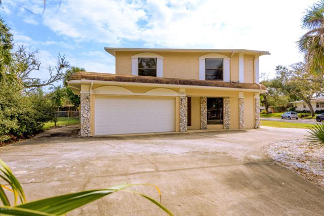 2100 N Halifax Avenue, Daytona Beach, FL 32118 (MLS #1051534) :: Memory Hopkins Real Estate