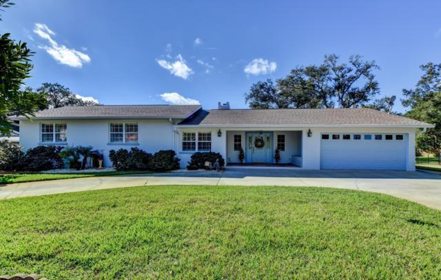 510 N Beach Street, Ormond Beach, FL 32174 (MLS #1051580) :: Memory Hopkins Real Estate