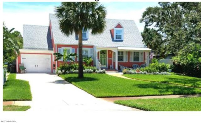 926 N Wild Olive Avenue, Daytona Beach, FL 32118 (MLS #1051779) :: Cook Group Luxury Real Estate