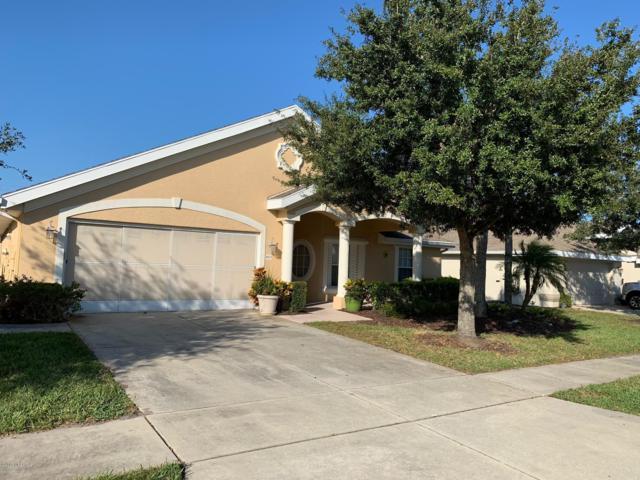 1455 Areca Palm Drive, Port Orange, FL 32128 (MLS #1051804) :: Cook Group Luxury Real Estate