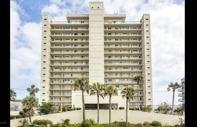 89 S Atlantic Avenue #702, Ormond Beach, FL 32176 (MLS #1051822) :: Cook Group Luxury Real Estate