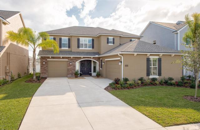 6824 Forkmead Lane, Port Orange, FL 32128 (MLS #1051956) :: Beechler Realty Group