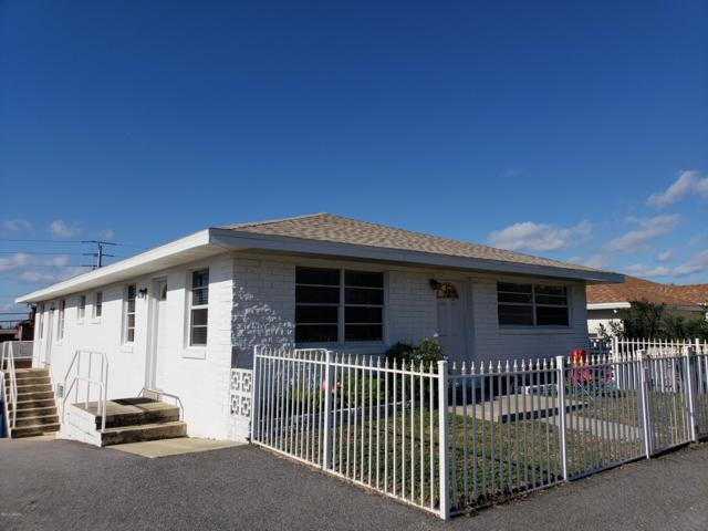 3822 S Atlantic Avenue, Daytona Beach, FL 32118 (MLS #1052107) :: Memory Hopkins Real Estate