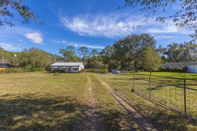 2349 Tomoka Farms Road, Port Orange, FL 32128 (MLS #1052161) :: Memory Hopkins Real Estate