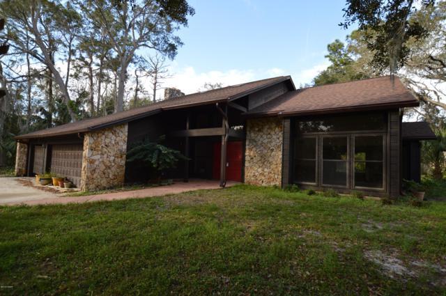 136 Heritage Circle, Ormond Beach, FL 32174 (MLS #1052381) :: Cook Group Luxury Real Estate
