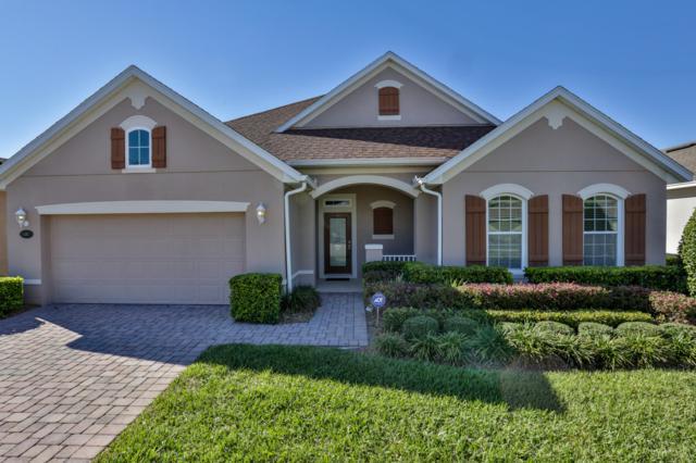 1382 Hayton Avenue, Deland, FL 32724 (MLS #1052630) :: Cook Group Luxury Real Estate