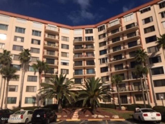 3600 S Ocean Shore Boulevard #711, Flagler Beach, FL 32136 (MLS #1052673) :: Cook Group Luxury Real Estate