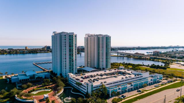 241 Riverside Drive #601, Holly Hill, FL 32117 (MLS #1052686) :: Cook Group Luxury Real Estate