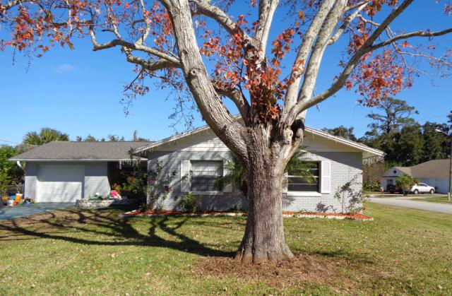 4863 Orange Boulevard, Port Orange, FL 32127 (MLS #1052799) :: Memory Hopkins Real Estate