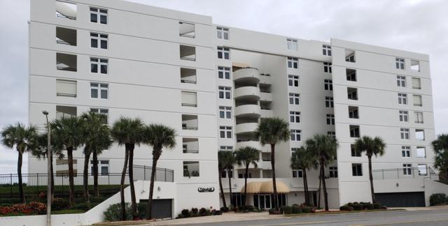 395 S Atlantic Avenue #508, Ormond Beach, FL 32176 (MLS #1052971) :: Cook Group Luxury Real Estate