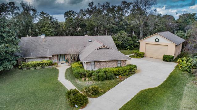 1396 Aleut Lane, Ormond Beach, FL 32174 (MLS #1052988) :: Beechler Realty Group