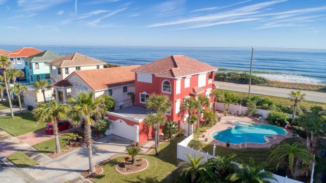 186 Coquina Key Drive, Ormond Beach, FL 32176 (MLS #1053259) :: Memory Hopkins Real Estate