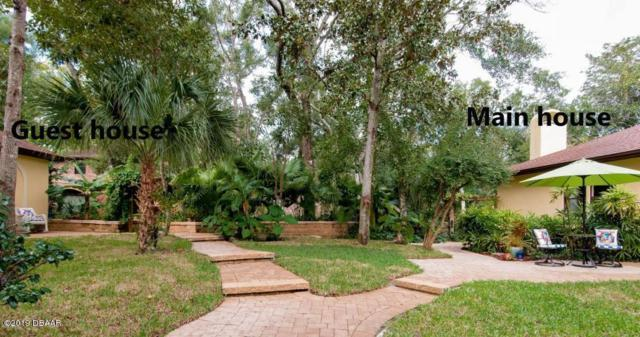 113 Shady Branch Trail, Ormond Beach, FL 32174 (MLS #1053407) :: Cook Group Luxury Real Estate