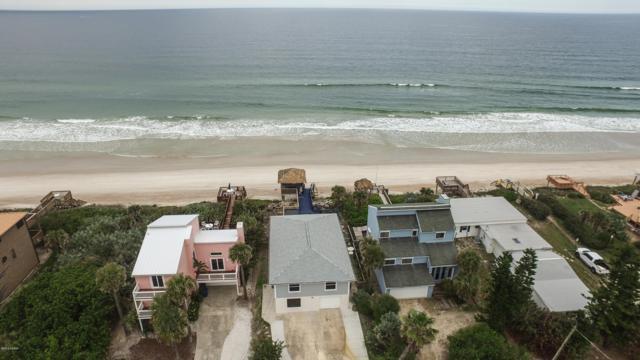 5741 S Atlantic Avenue, New Smyrna Beach, FL 32169 (MLS #1053411) :: Memory Hopkins Real Estate