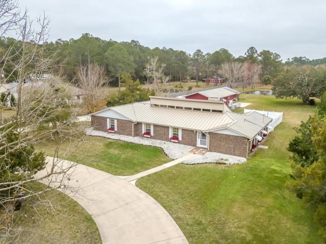 1959 Halifax Drive, Port Orange, FL 32128 (MLS #1053499) :: Memory Hopkins Real Estate