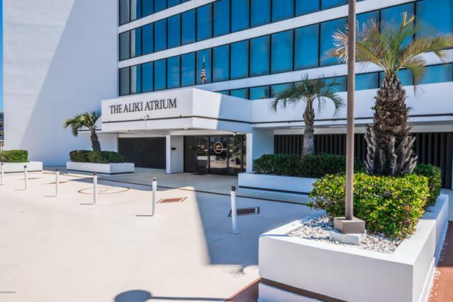 901 S Atlantic Avenue Ph-4, Ormond Beach, FL 32176 (MLS #1053506) :: Cook Group Luxury Real Estate
