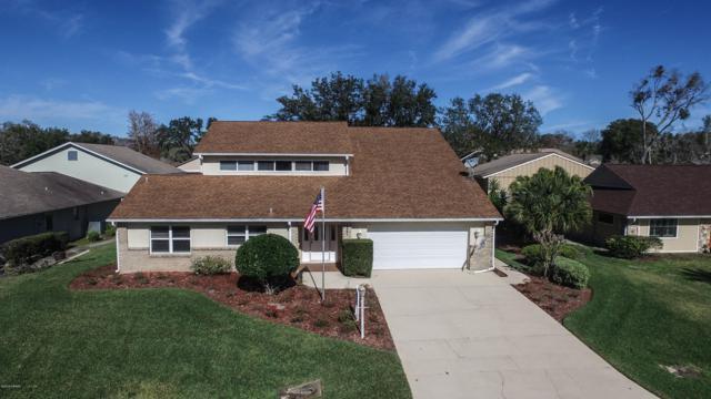 2531 Cross Country Drive, Port Orange, FL 32128 (MLS #1053544) :: Beechler Realty Group