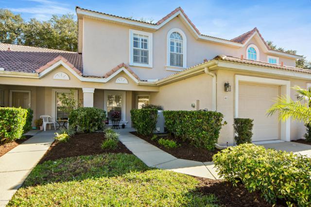 41 Golf Villa Drive, Port Orange, FL 32128 (MLS #1053581) :: Beechler Realty Group