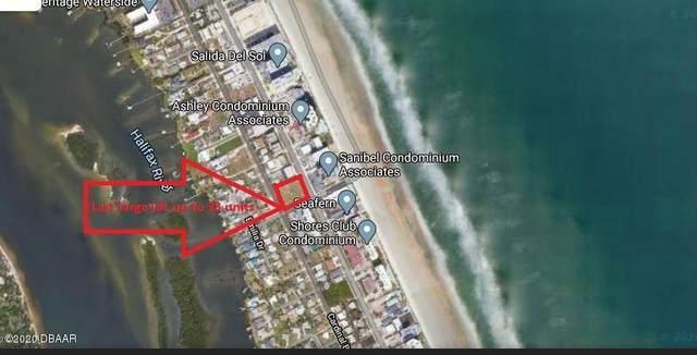 3768 S Atlantic Avenue, Daytona Beach Shores, FL 32118 (MLS #1053740) :: Florida Life Real Estate Group