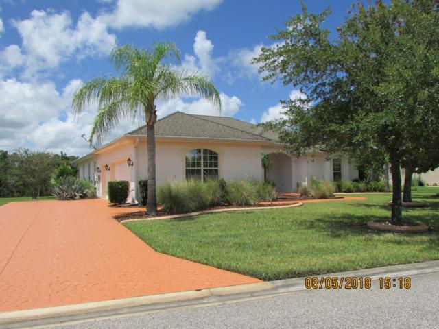 66 Tomoka Ridge Way, Ormond Beach, FL 32174 (MLS #1053765) :: Beechler Realty Group