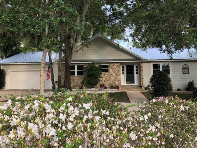 231 Rio Pinar Drive, Ormond Beach, FL 32174 (MLS #1053804) :: Cook Group Luxury Real Estate