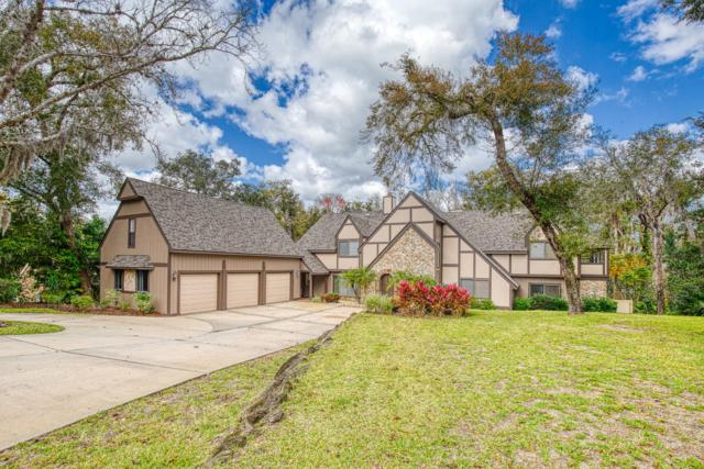 101 Shady Branch Trail, Ormond Beach, FL 32174 (MLS #1053825) :: Cook Group Luxury Real Estate