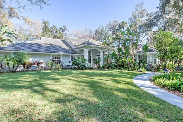 1951 Waterford Estates Drive, New Smyrna Beach, FL 32168 (MLS #1053855) :: Cook Group Luxury Real Estate