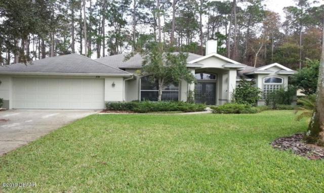 59 Creek Bluff Way, Ormond Beach, FL 32174 (MLS #1053874) :: Beechler Realty Group