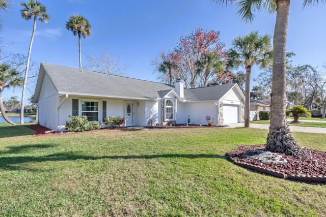 625 Ipswich Lane, Port Orange, FL 32127 (MLS #1053898) :: Beechler Realty Group