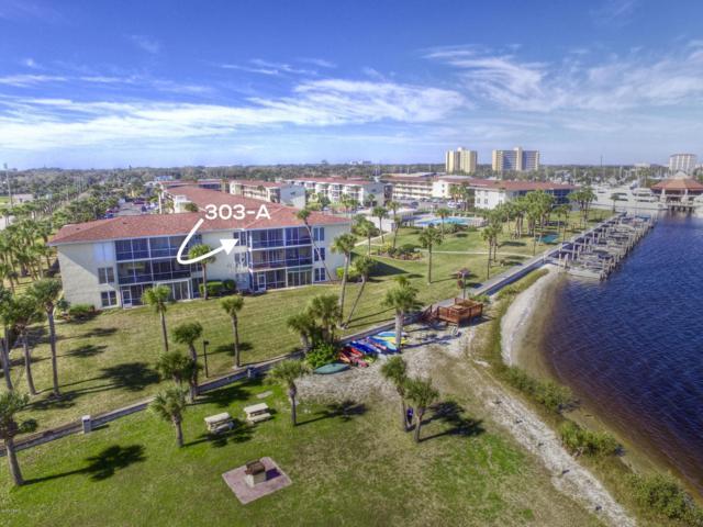 721 S Beach Street 303A, Daytona Beach, FL 32114 (MLS #1053911) :: Cook Group Luxury Real Estate