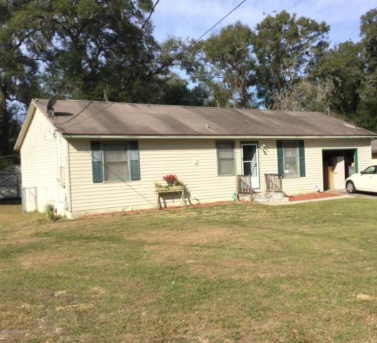 412 Albany Avenue, Deland, FL 32724 (MLS #1053988) :: Cook Group Luxury Real Estate