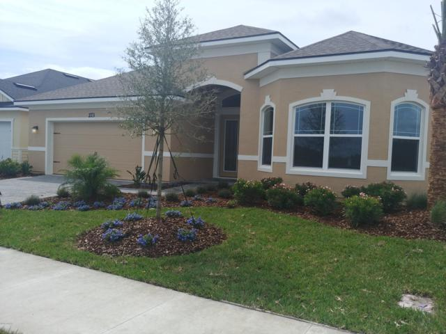 273 Cyan, Daytona Beach, FL 32124 (MLS #1054096) :: Cook Group Luxury Real Estate