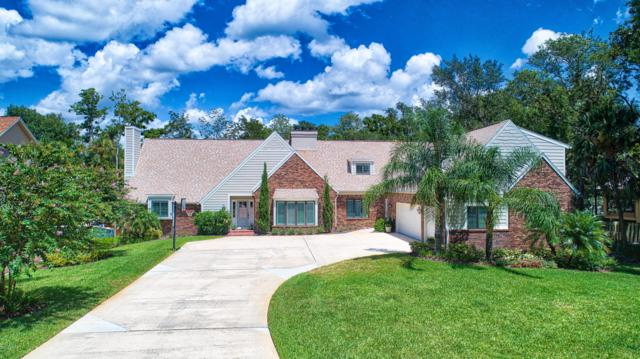 3 Circle Oaks Trail, Ormond Beach, FL 32174 (MLS #1054313) :: Cook Group Luxury Real Estate