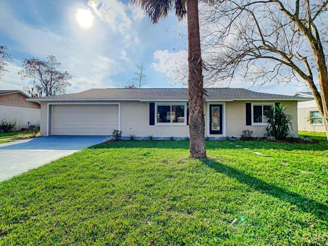 1325 W Dexter Drive, Port Orange, FL 32129 (MLS #1054370) :: Cook Group Luxury Real Estate