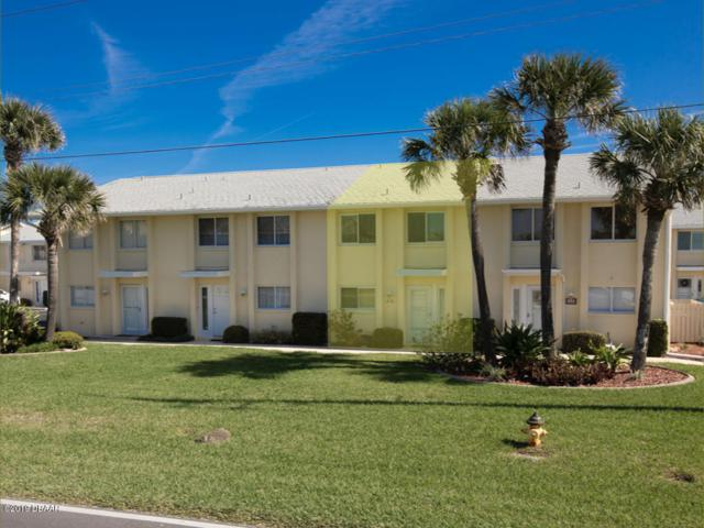 4775 S Atlantic Avenue A3, Ponce Inlet, FL 32127 (MLS #1054376) :: Florida Life Real Estate Group