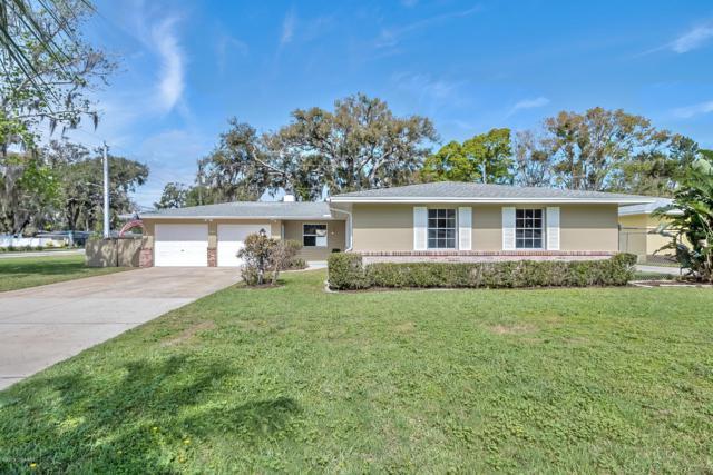 888 Pineapple Road, South Daytona, FL 32119 (MLS #1054419) :: Cook Group Luxury Real Estate