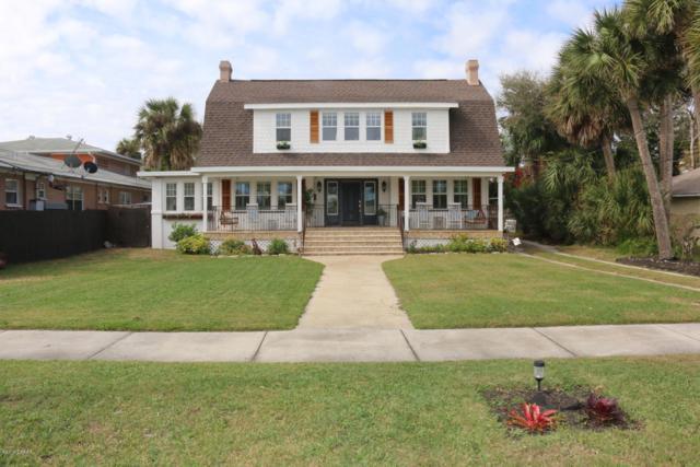 935 N Wild Olive Avenue, Daytona Beach, FL 32118 (MLS #1054474) :: Cook Group Luxury Real Estate