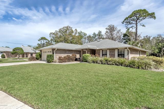 845 Clear Lake Drive, Port Orange, FL 32127 (MLS #1054514) :: Cook Group Luxury Real Estate