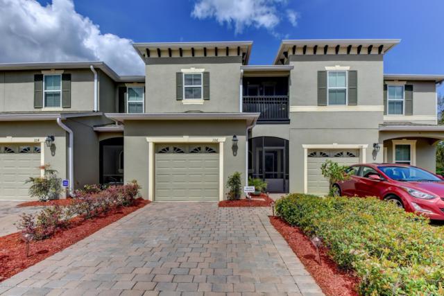 106 Misty Glen Lane, Daytona Beach, FL 32124 (MLS #1054616) :: Memory Hopkins Real Estate