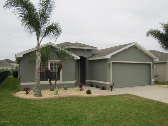 5348 Cordgrass Bend Lane, Port Orange, FL 32128 (MLS #1054682) :: Cook Group Luxury Real Estate
