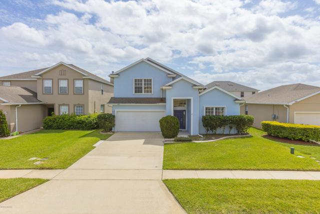 1924 Cove Point Road, Port Orange, FL 32128 (MLS #1054690) :: Cook Group Luxury Real Estate