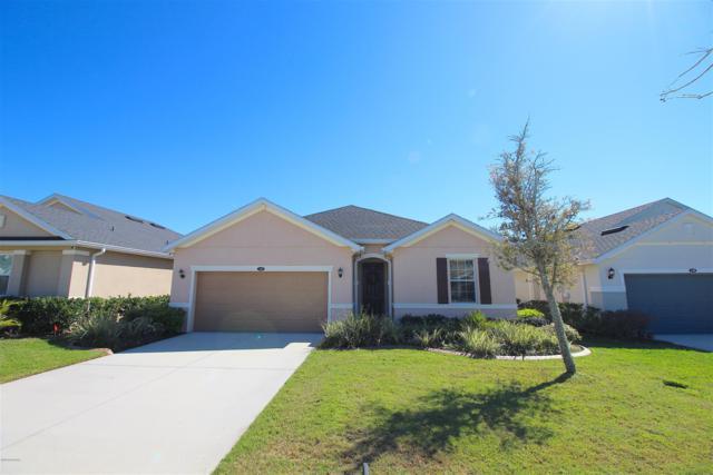 145 Prestwick Grande Drive, Daytona Beach, FL 32124 (MLS #1054733) :: Memory Hopkins Real Estate