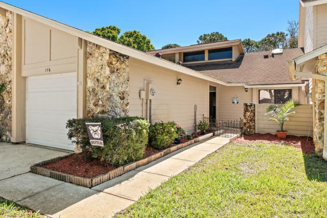 176 Surf Scooter Drive, Daytona Beach, FL 32119 (MLS #1054796) :: Memory Hopkins Real Estate