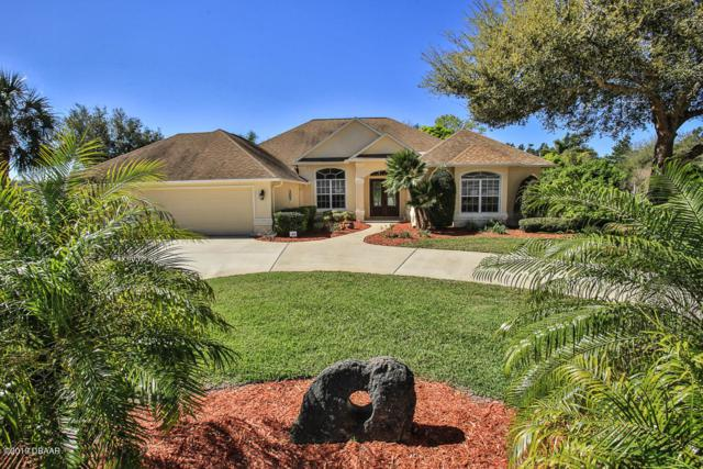 3756 Belfast Circle, Ormond Beach, FL 32174 (MLS #1054830) :: Cook Group Luxury Real Estate