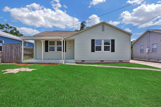 378 Golf Boulevard, Daytona Beach, FL 32118 (MLS #1054894) :: Cook Group Luxury Real Estate