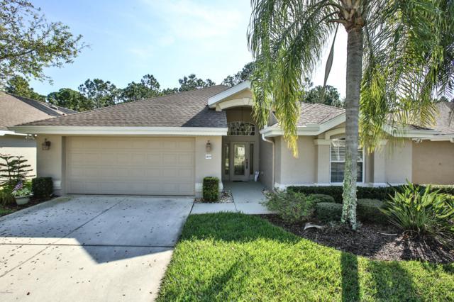 1409 Areca Palm Drive, Port Orange, FL 32128 (MLS #1054905) :: Cook Group Luxury Real Estate