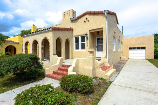 511 Ribault Avenue, Daytona Beach, FL 32118 (MLS #1054935) :: Cook Group Luxury Real Estate