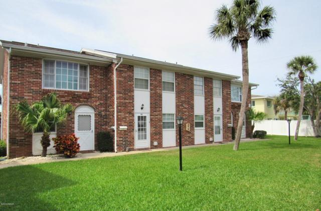 2200 S Palmetto Avenue G4, South Daytona, FL 32119 (MLS #1054965) :: Cook Group Luxury Real Estate
